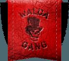 Waldagang